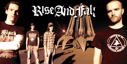 the rise and fall of the nirvana band Fall 2 rise releases it's first single after 2 2014 at speaking rock casino opening up for nirvana tribute band fall 2 rise band uploaded a video 3.